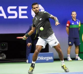 Prajnesh, Nagal suffer first round exits at US Open