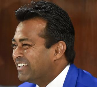 Is Leander Paes ready to hang up his racket?