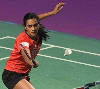World Tour Finals: Sindhu loses to Yamaguchi in opener