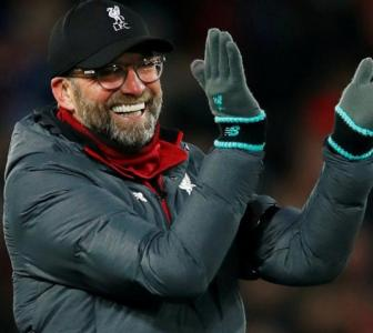 Klopp set for longest spell at club after new contract