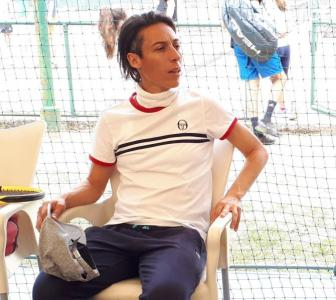 Former tennis player Schiavone beats cancer