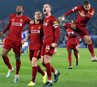 EPL Preview: Can Liverpool finish season unbeaten?