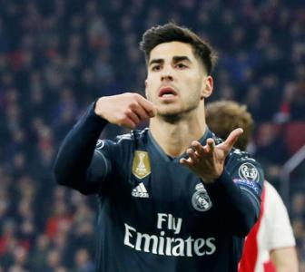 Champions League: Real win as VAR denies Ajax; Spurs down Dortmund