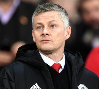 Manchester United can take win trophy: Solskjaer