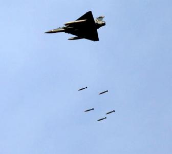 'Moles at terror camps sent info for Balakot strike'