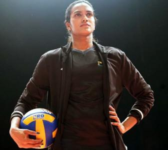 Sports can help win battle against COVID-19: Sindhu