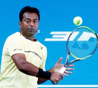 Will venue shift see Paes return to Davis Cup squad?