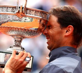 Nadal reclaims World No 1 ranking from Djokovic