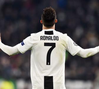 Coronavirus: Juventus players, coach agree pay cut