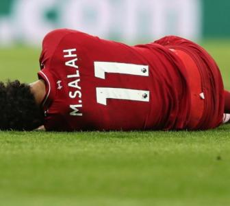 Advantage Barca? Salah, Firmino ruled out of CL tie