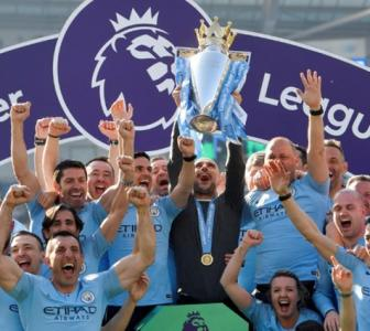 Soccer Extras: City earn record revenue for 2018-19