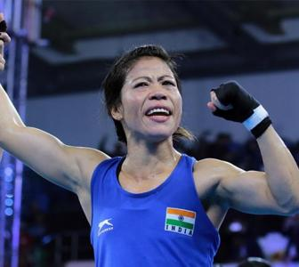Mary Kom, Panghal qualify for Tokyo Olympics