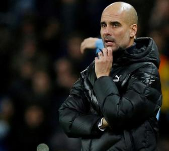 Extras: Guardiola open to staying longer; Dembele injured