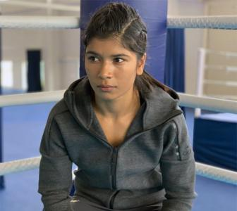 'Govt won't interfere in Zareen-Mary Kom issue'