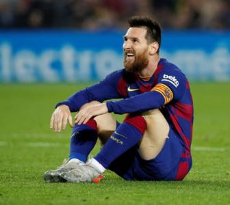 How Messi is putting Barcelona back in driving seat