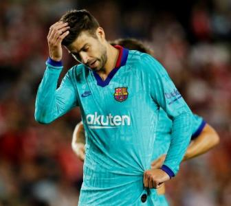 Barcelona's slow start: Who is to blame?