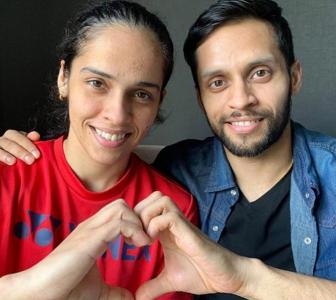 Why Saina-Kashyap had to 'hide their relationship'