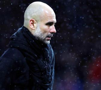 Man City boss Guardiola's mother dies from coronavirus