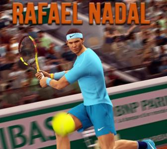 Tennis goes online; players to grasp virtual rackets