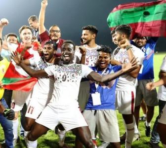 COVID-19: I-League must go on, says AIFF Gen Secretary