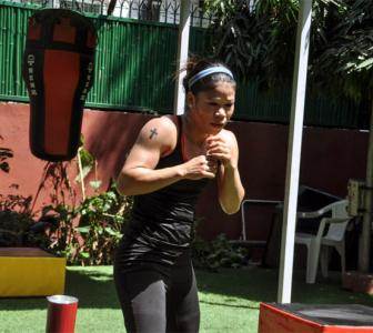 Indian boxers eager for national camp to start: coach