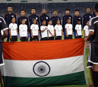 India's ambitious plan to qualify for FIFA World Cup