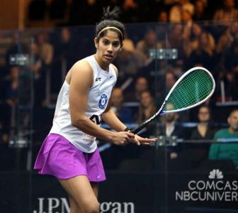 India pulls out of women's World Team Squash event