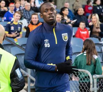 Future uncertain for soccer club that gave Bolt trial