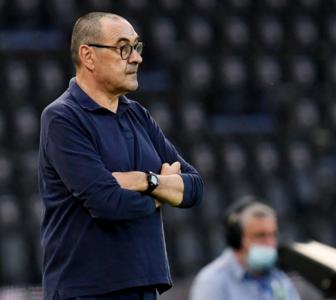 Juventus sack Sarri after Champions League exit
