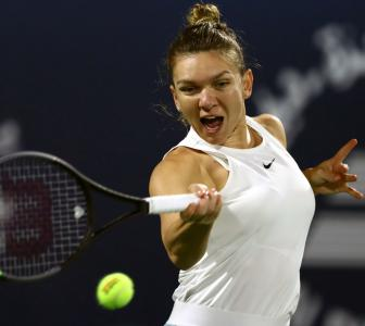 Halep to decide on US Open after Prague event