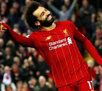 EPL: Liverpool continue march, Chelsea-Leicester draw