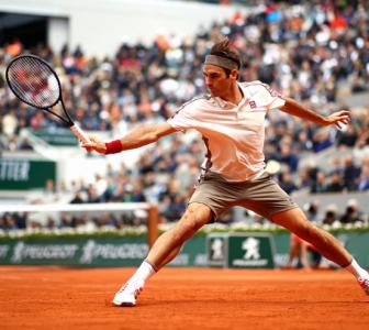 French Open to be Federer's only claycourt appearance