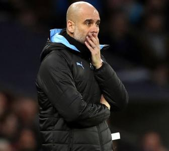 Guardiola on why he faces the sack at Man City...