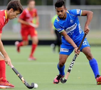 Indian teen who is the toast of world hockey