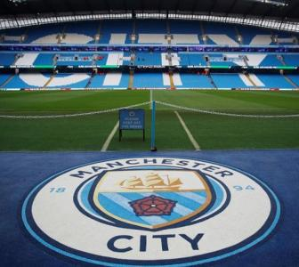 Manchester City banned from European competition