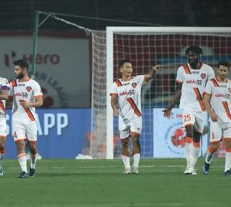 FC Goa first Indian club in AFC Champions League