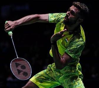 India's badminton players facing 'bleak' future