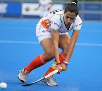 Hockey captain Rani recommended for Khel Ratna