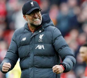 We won't defend title, we will attack next one: Klopp