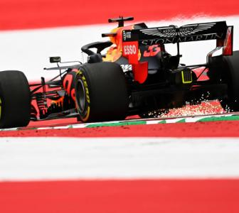 F1: All COVID-19 tests negative ahead of Austrian GP