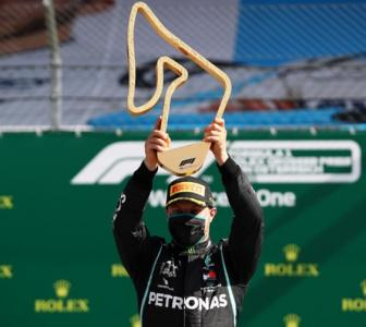 Austrian Grand Prix: Bottas wins dramatic opener