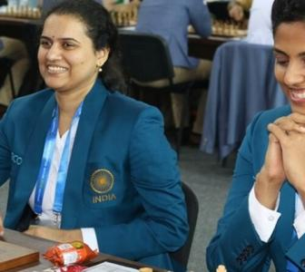 Speed Chess: Indian challenge ends; Humpy, Harika lose