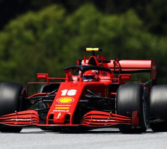Mugello to host Ferrari's 1,000th F1 race
