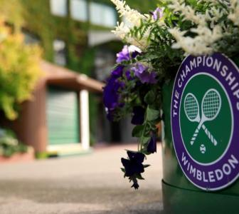 Wimbledon to allocate prize money despite cancellation