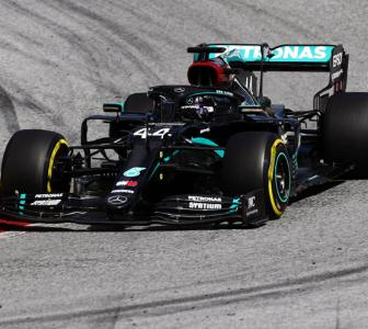 F1: Hamilton could equal Schumi's podium record