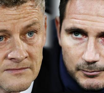 United's Solskjaer hits back at Lampard over VAR
