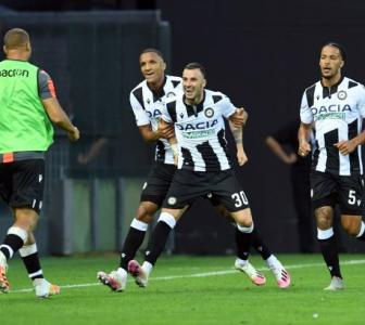 Udinese make Juve wait for Serie A title