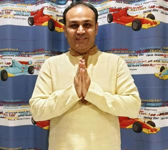 Sehwag in selection panel for National Sports Awards