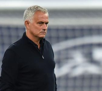 Football Focus: Mourinho complains about schedule