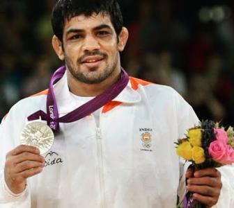 Olympic Day: Sushil, Saina share medal-winning memory